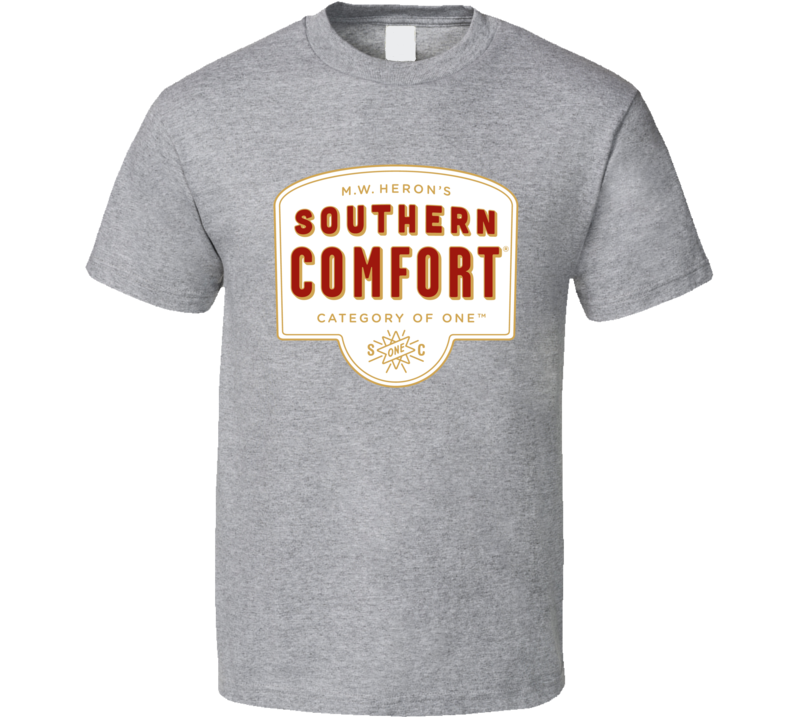 co shirts long alloyback sunglasses print tee shirt comforter sleeve foil shades logo collections southern comfort