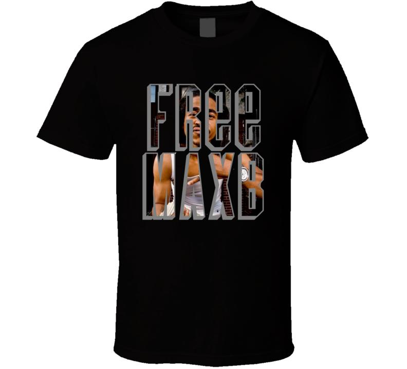 Free Max B Rap Hip Hop Rapper New York T Shirt