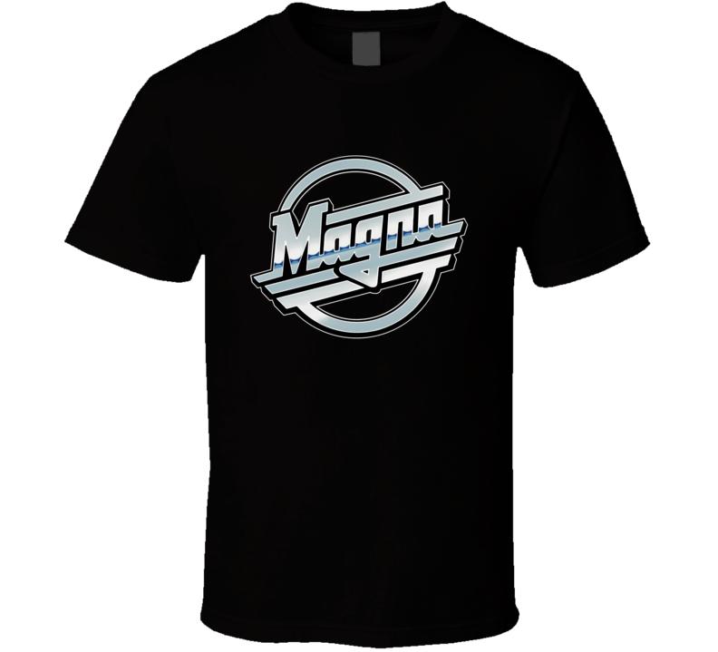 Magna Cigarette Brand Logo Always Sunny In Philadelphia Inspired T Shirt