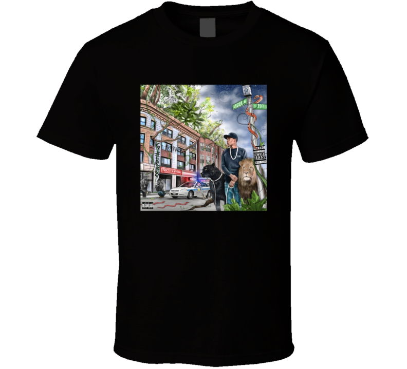 G Herbo Aka Lil Herb Strictly For My Fans Chicago Rap Hip Hop Music T Shirt