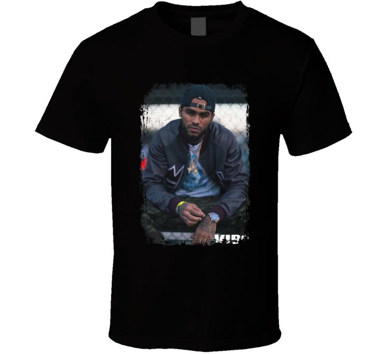 Dave East Vibe Magazine Rap Hip Hop Music Fan T Shirt