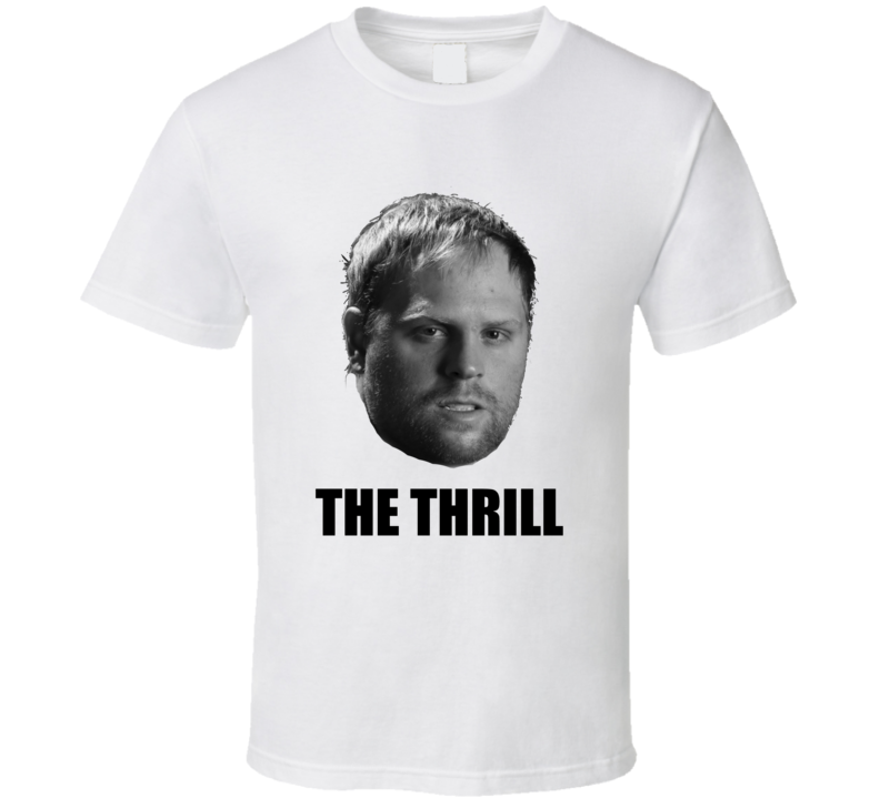 Phil The Thrill Kessel Cool Pittsburgh Hockey Sports Team Fan T Shirt