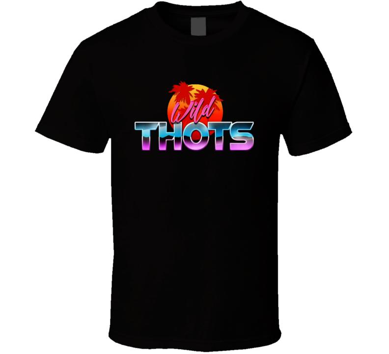 Wild Thots Mixtape Cover A Boogie Fabolous Rap Hip Hop Fan T Shirt