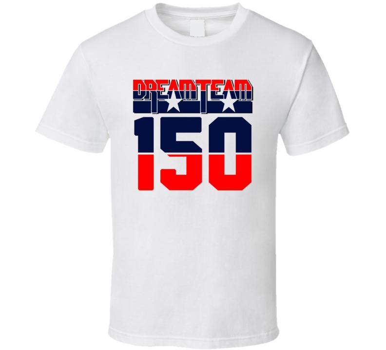 150 Dream Team Nlmb G Herbo Lil Bibby Chicago Drill Rap Hip Hop Music Fan T Shirt