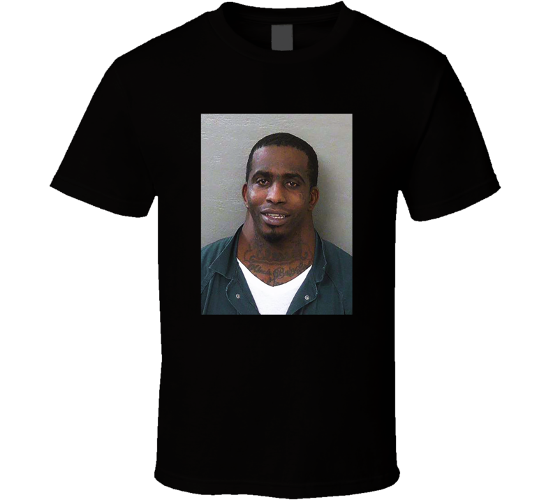 Big Neck Mugshot Meme Funny Social Media Humor T Shirt