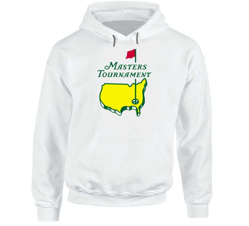 Masters Tournament Augusta Georgia Golf Golfer Fan  Hoodie