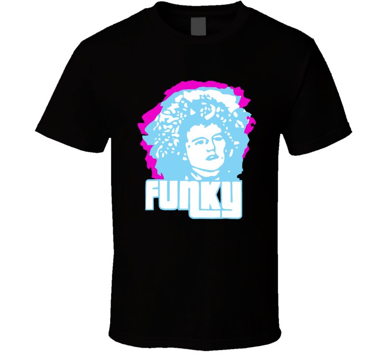Funky Ben Askren Cool Mma Fighter Fan T Shirt