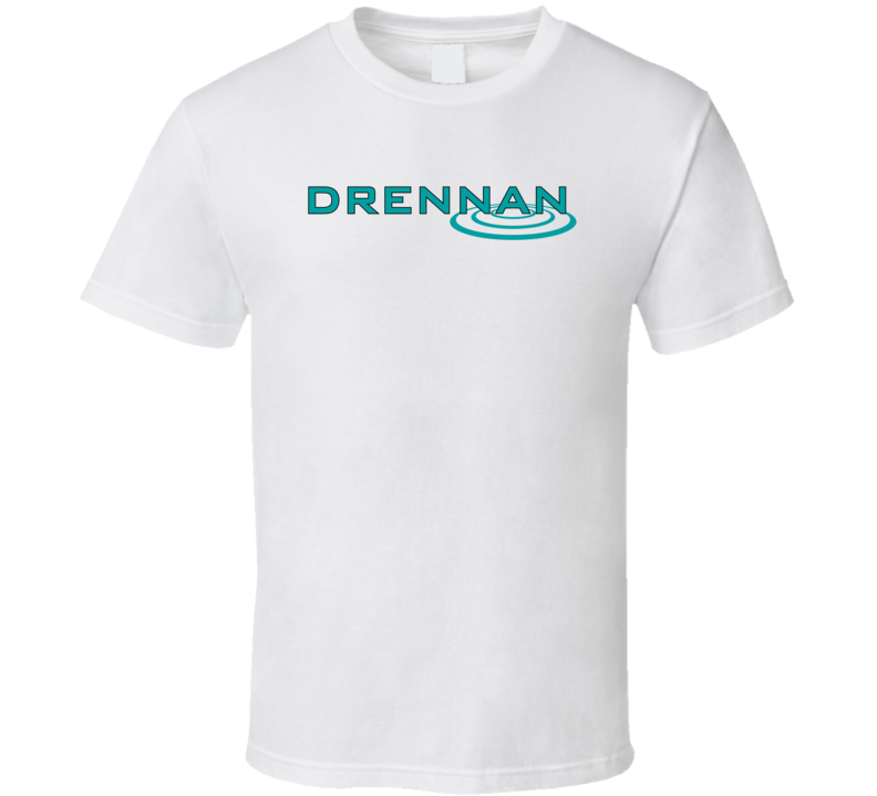 Drennan Fishing Equipment Fisherman Cool Fish T Shirt