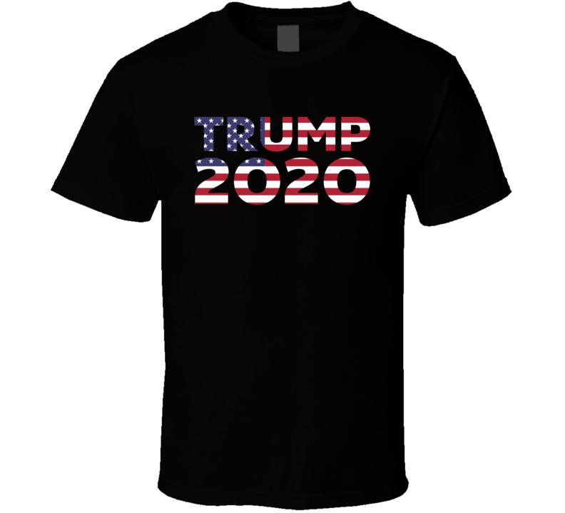 Donald Trump 2020 Election Politics T Shirt