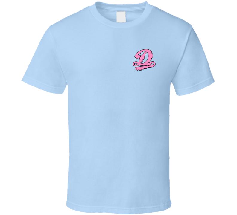 Dreamville Festival Crest Rap Hip Hop Music Fan T Shirt