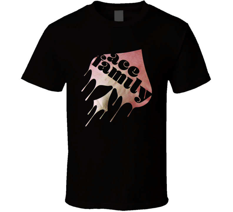 The Ace Family Cool T Shirt