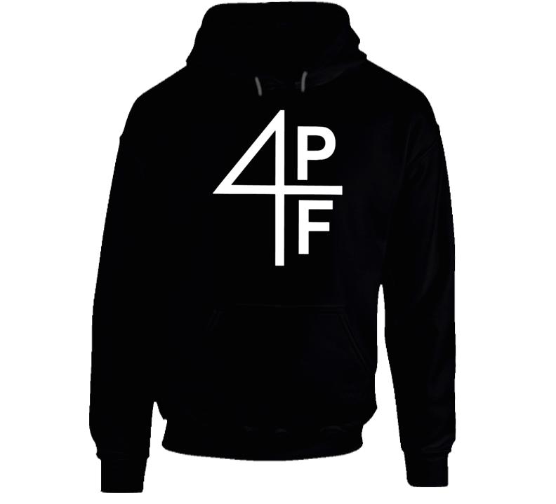 4pf 4 Pockets Full Lil Baby Rap Hip Hop Music Fan Hoodie