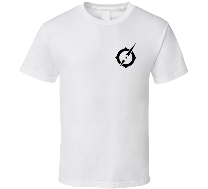 Outriders Crest Video Game Gamer Cool T Shirt