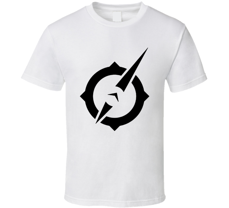 Outriders Video Game Gamer Cool T Shirt