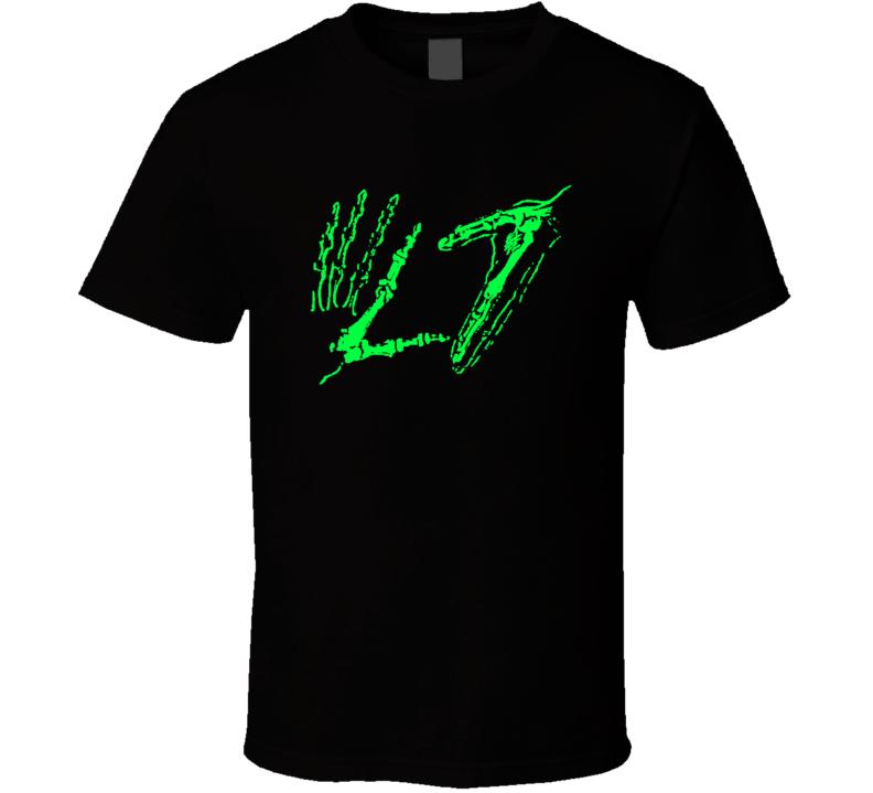 L7 Grunge Music Fan Retro T Shirt