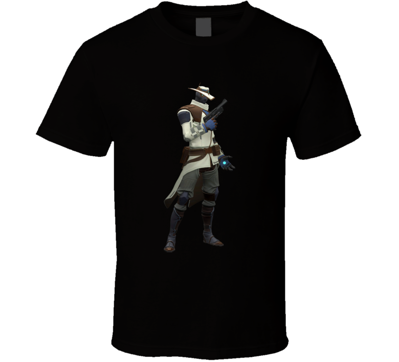 Cypher Valorant Video Game Gamer T Shirt