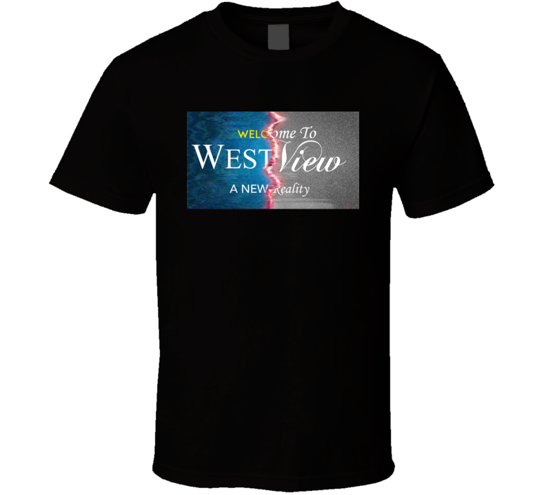 Welcome To Westview A New Reality Wandavision Tv Series Fan T Shirt