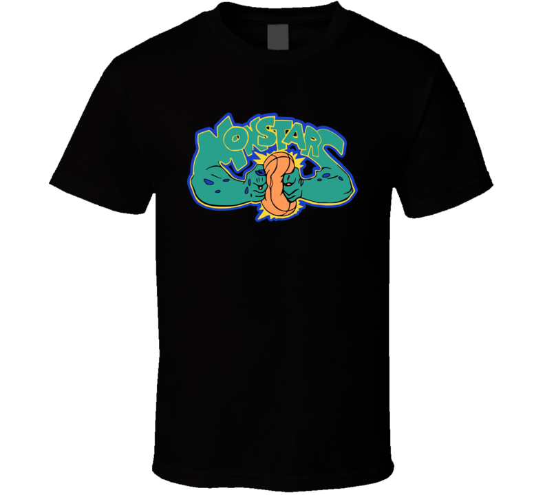 Monstars Space Jam Basketball Movie Fan T Shirt