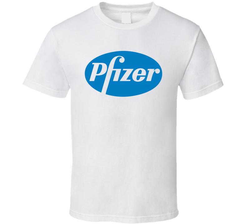 Pfizer Vaccine Maker T Shirt