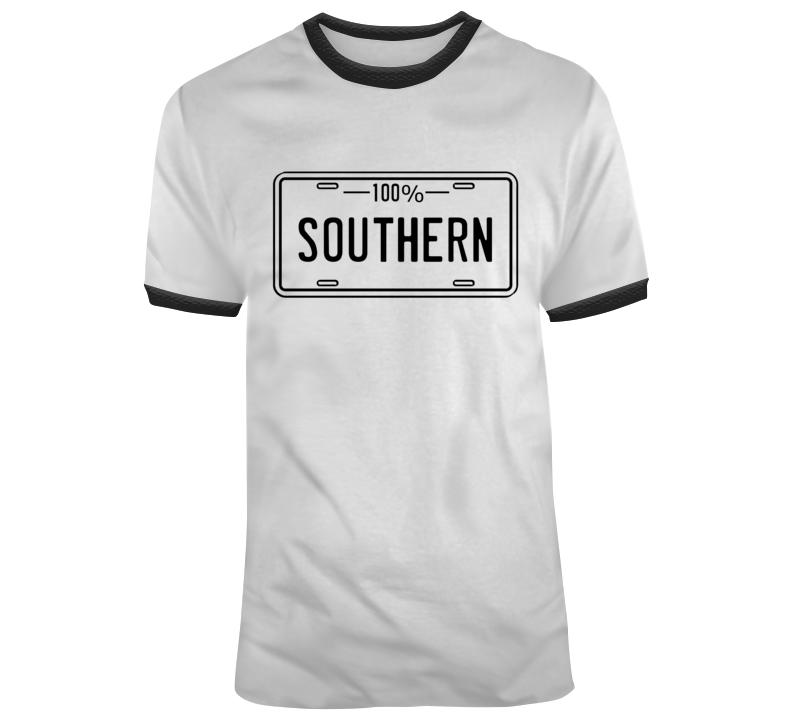 100% Southern T Shirt