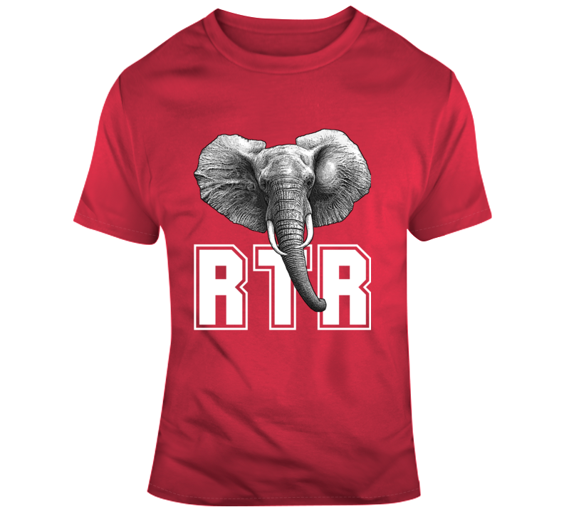 Rtr T Shirt