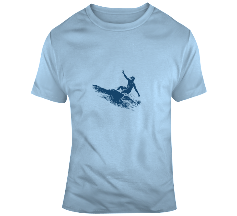 Surfer T Shirt