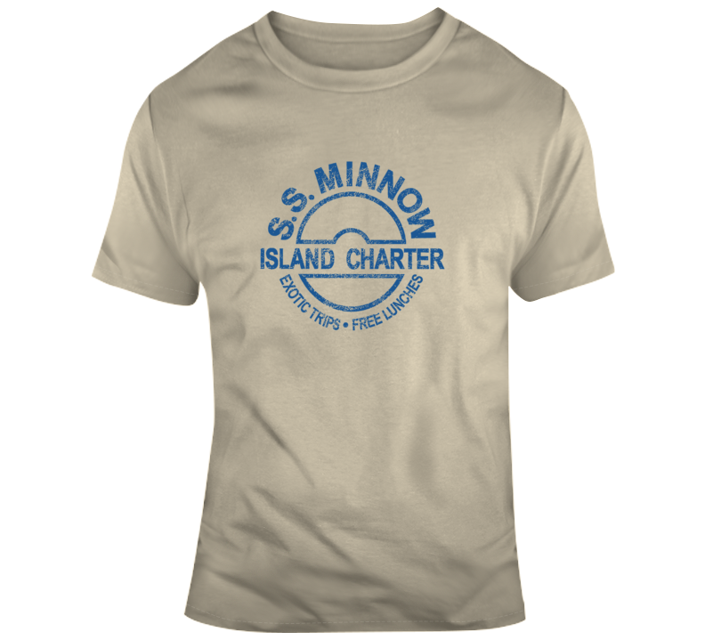 S. S. Minnow T Shirt