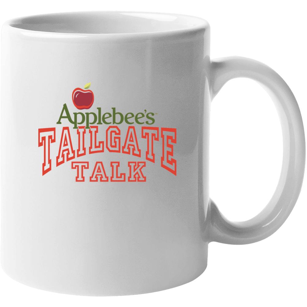 Tailgate Talk Mug