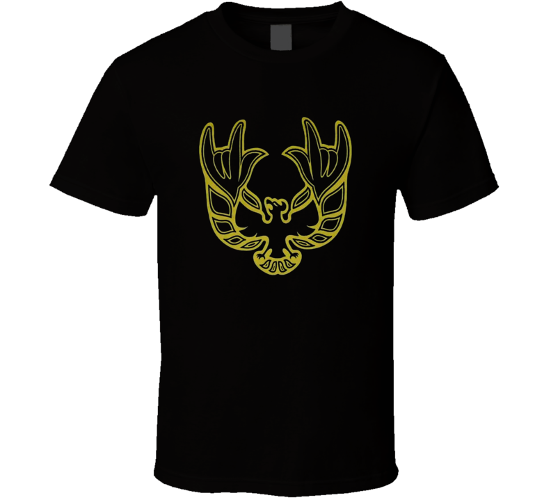Bitchin' Trans Am - Keith Urban - black T Shirt