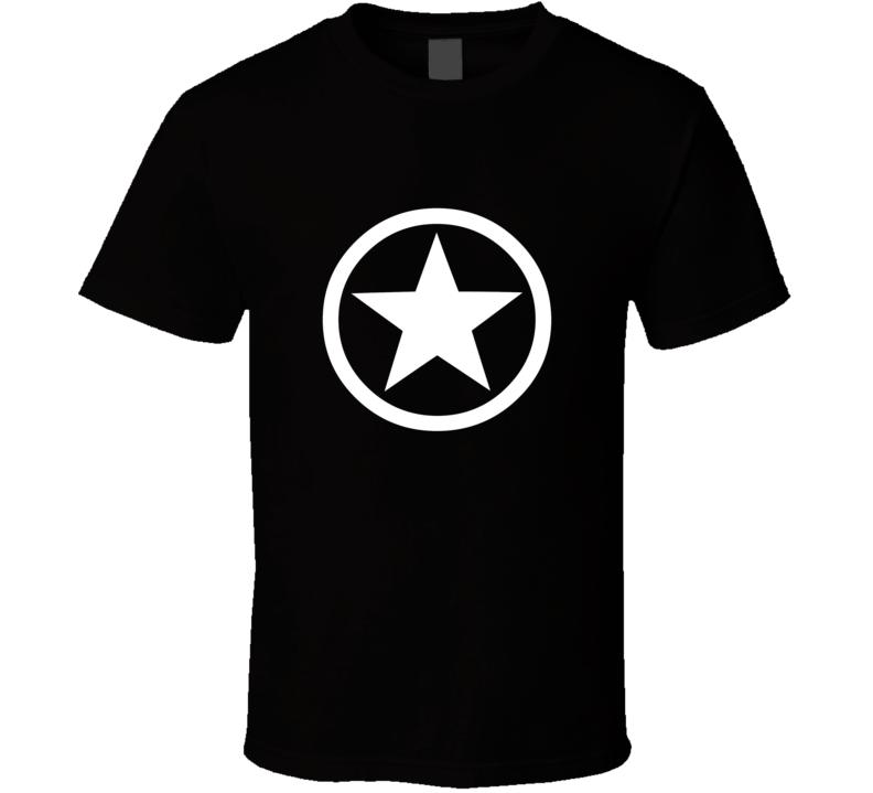 Converse All Star Vintage T Shirt