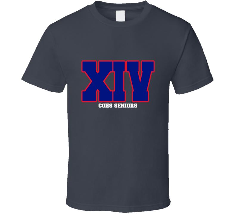High School Gang Sign Mistake T Shirt