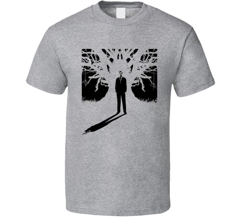 True Detective Rust Cohle T Shirt