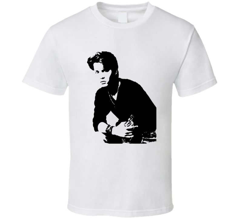 Johnny Depp 21 Jump Street T Shirt