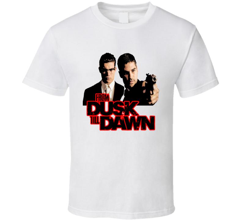 From Dusk Till Dawn The Series T Shirt