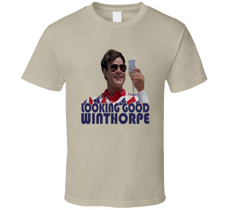 Trading Places Dan Aykroyd Louis Winthorpe T Shirt