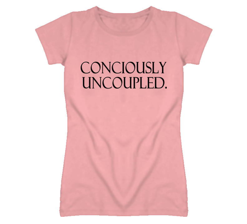 Gywneth Paltrow Concious Uncoupling T Shirt