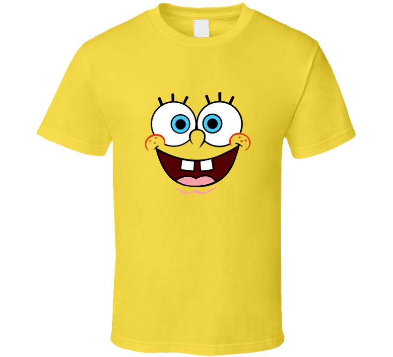 SpongeBob Squarepants T Shirt