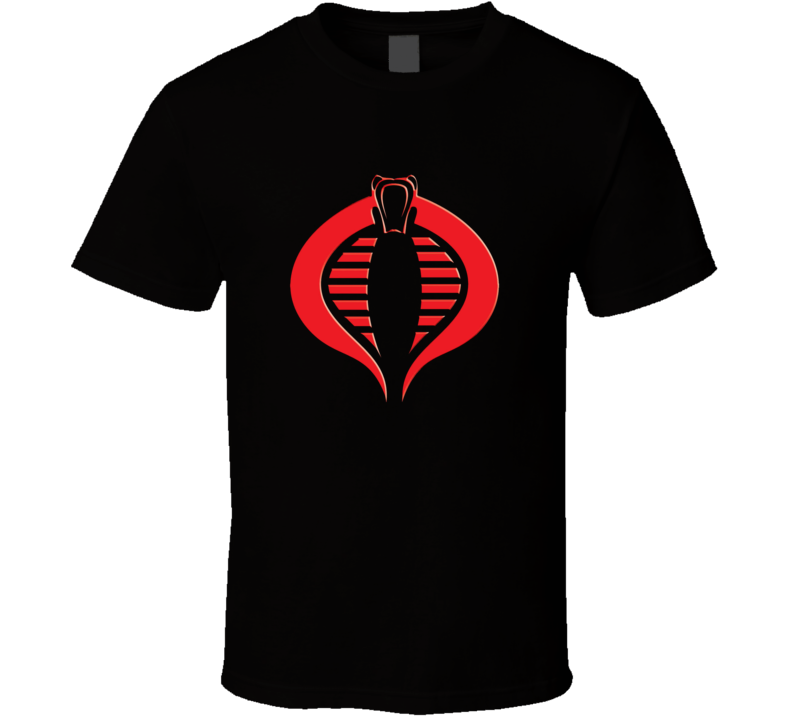 G.I. Joe Cobra T Shirt