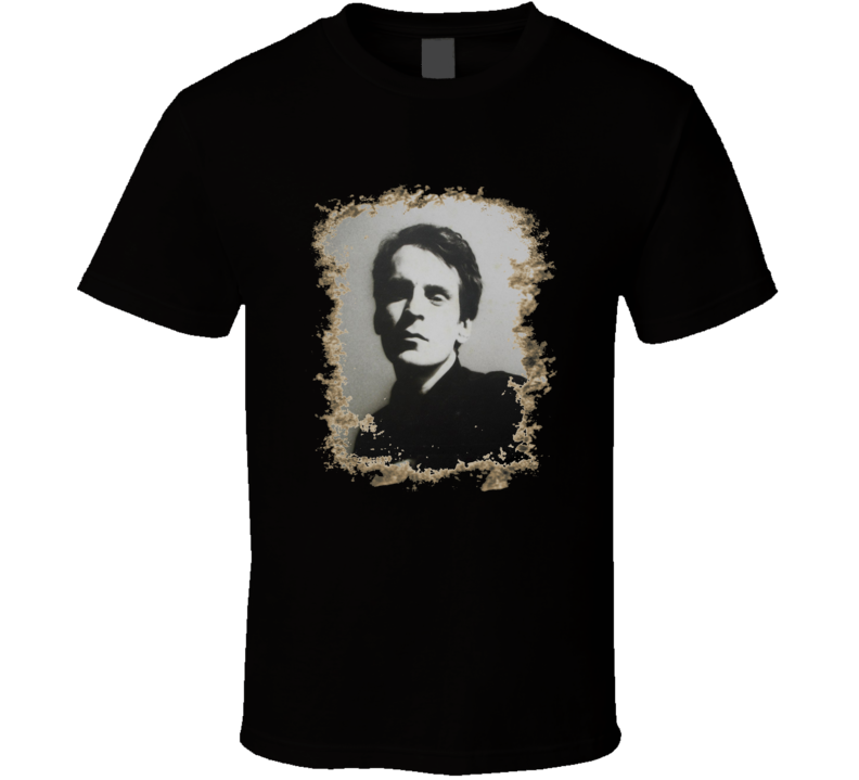 Alex Chilton T Shirt
