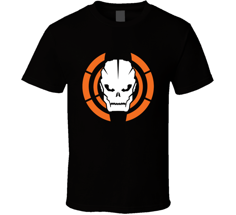 Call Of Duty Black Ops 3 Tee T Shirt