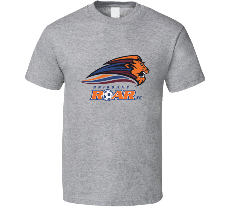 Brisbane Roar FC T Shirt
