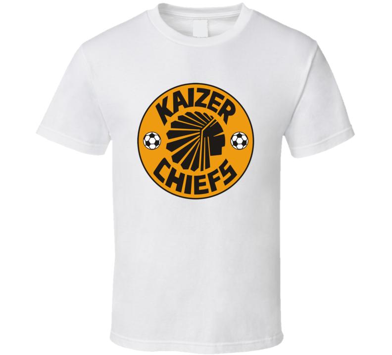 Kaizer Chiefs FC T Shirt