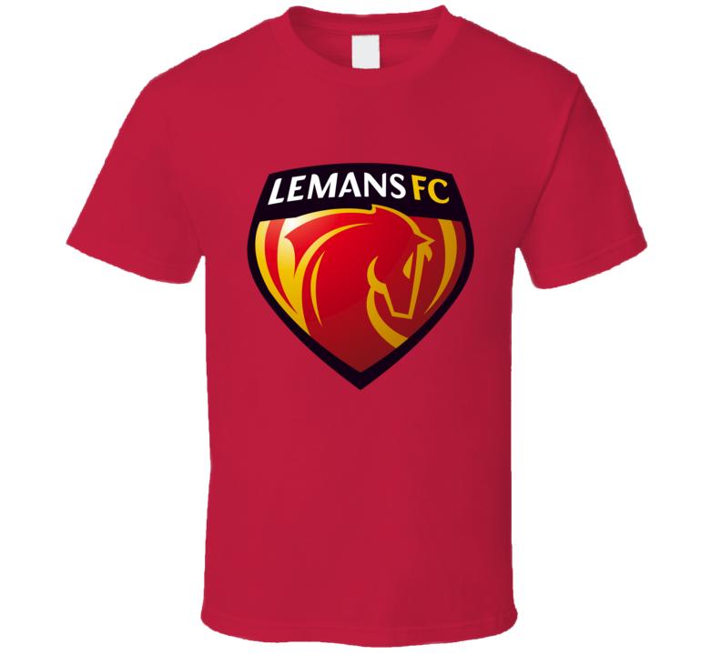 Lemans FC T Shirt