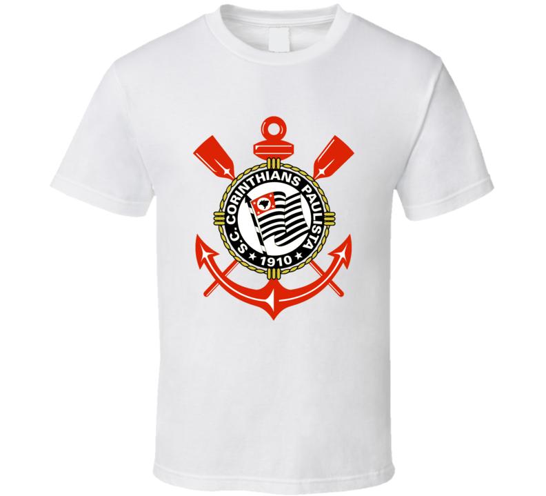 S.C. Corinthians Paulista T Shirt