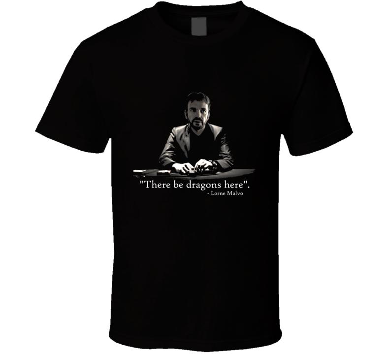 Fargo Lorne Malvo T Shirt