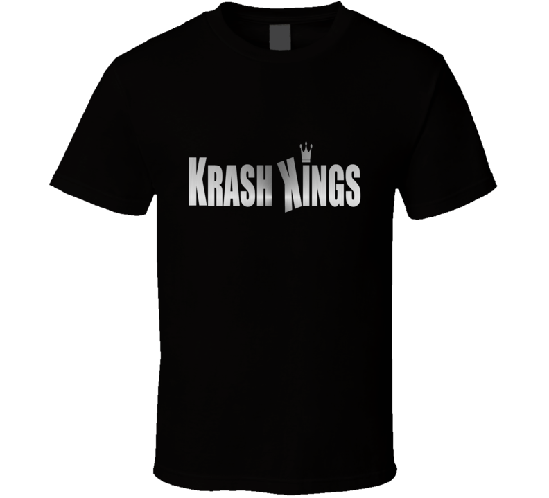 Krash Kings T Shirt