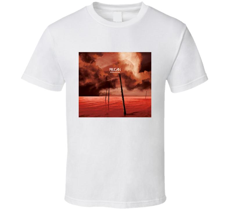 Pelican Album Cover T Shirt
