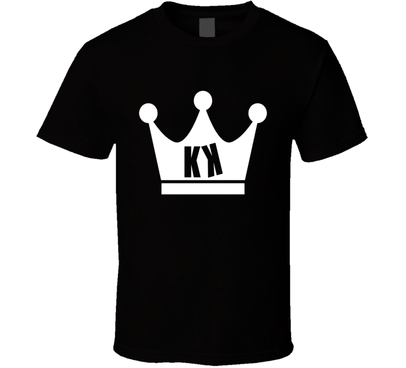 Krash Kings Crown T Shirt