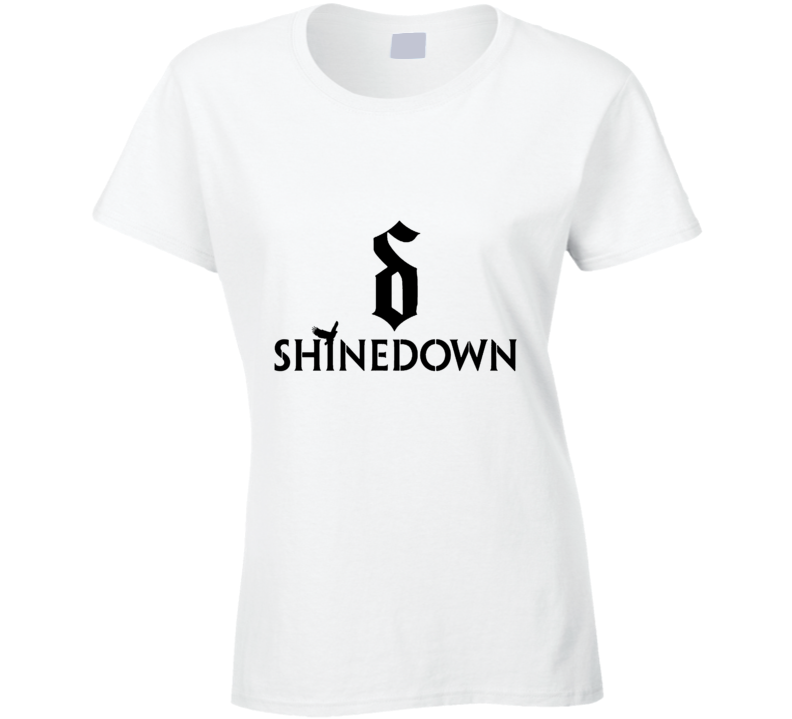 Shinedown T Shirt