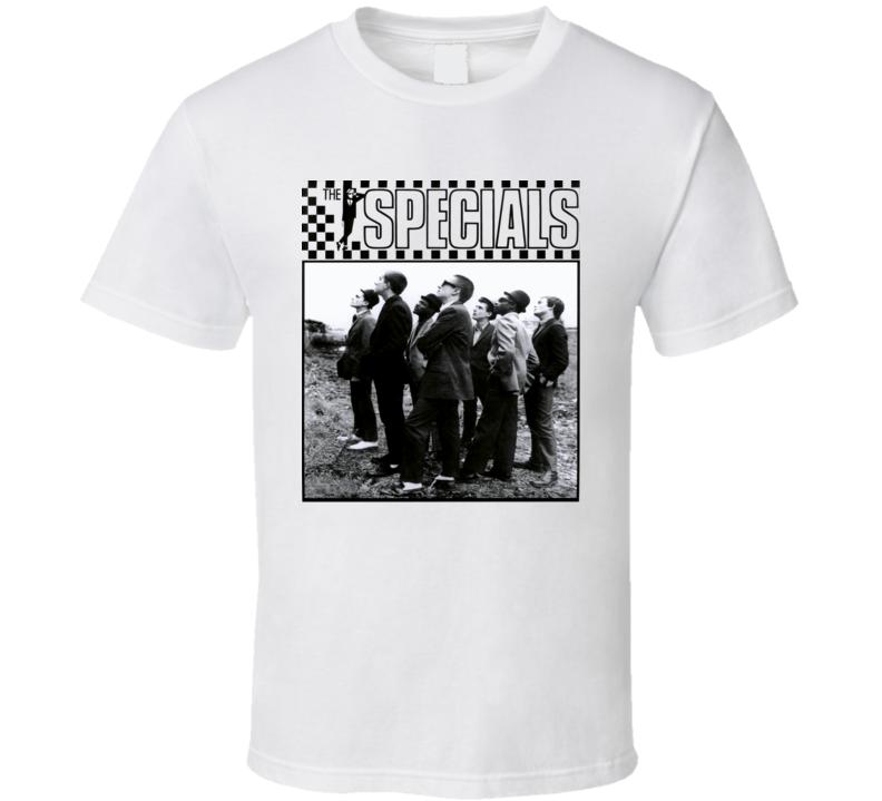 Specials Album Cover T Shirt